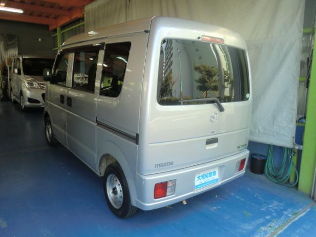 「マツダ」「スクラム」「コンパクトカー」「大阪府」の中古車8