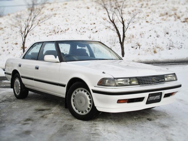 「トヨタ」「マークII」「セダン」「福島県」の中古車