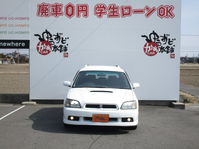「スバル」「レガシィツーリングワゴン」「ステーションワゴン」「愛知県」の中古車3