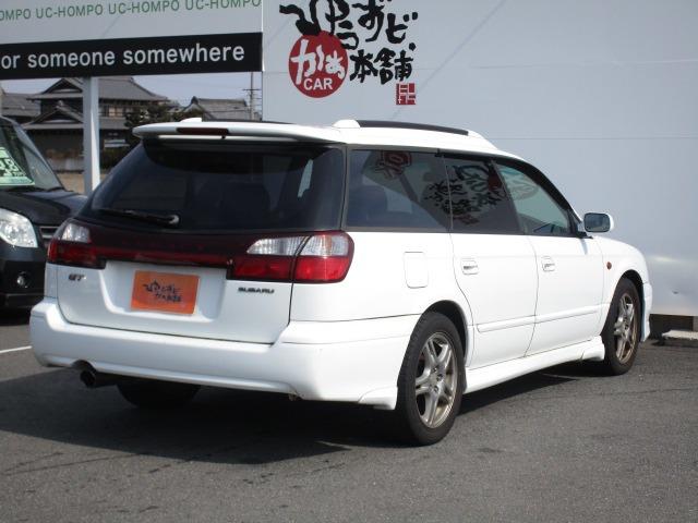 「スバル」「レガシィツーリングワゴン」「ステーションワゴン」「愛知県」の中古車9