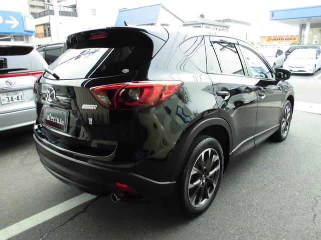 「マツダ」「CX-5」「SUV・クロカン」「岡山県」の中古車5