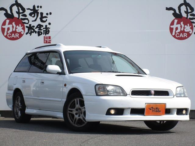 「スバル」「レガシィツーリングワゴン」「ステーションワゴン」「愛知県」の中古車2