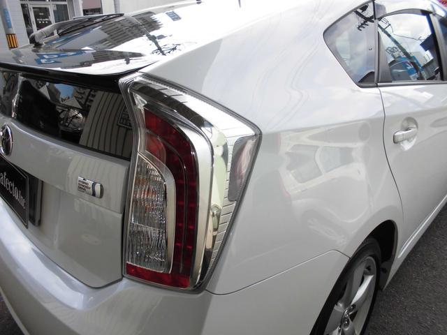 「トヨタ」「プリウス」「コンパクトカー」「岡山県」の中古車10