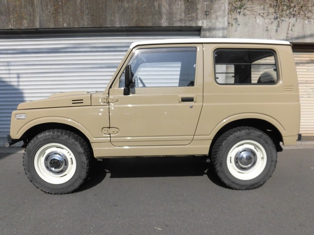 「スズキ」「ジムニー」「軽自動車」「神奈川県」の中古車8