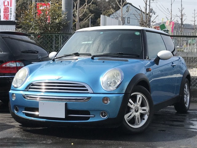 「BMW」「ミニ」「コンパクトカー」「奈良県」の中古車