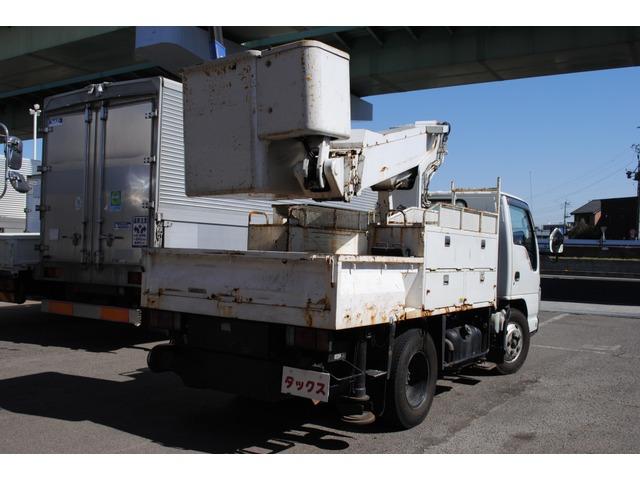 「その他」「エルフ」「トラック」「愛知県」の中古車5