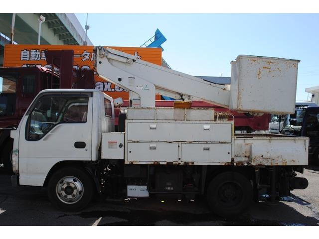 「その他」「エルフ」「トラック」「愛知県」の中古車8