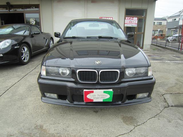 「BMW」「318i」「オープンカー」「愛知県」の中古車