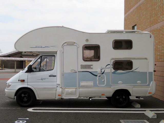 「メルセデスベンツ」「トランスポーター」「キャンピングカー」「埼玉県」の中古車6