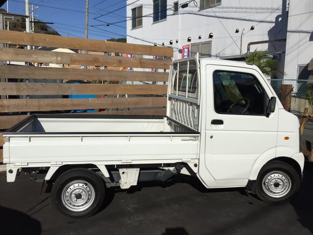 「マツダ」「スクラム」「コンパクトカー」「静岡県」の中古車4