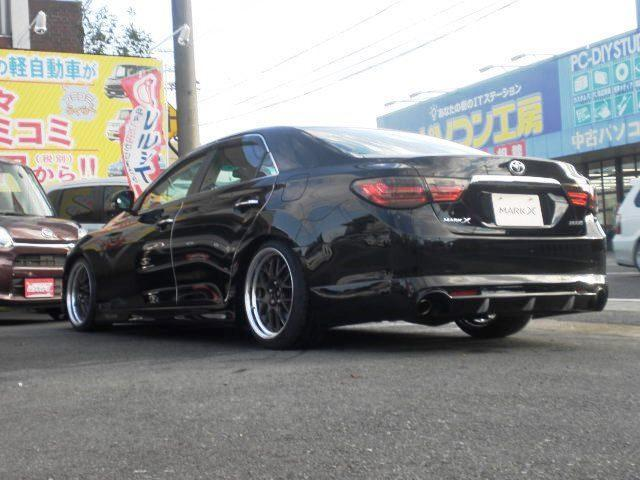 「トヨタ」「マークX」「セダン」「兵庫県」の中古車6