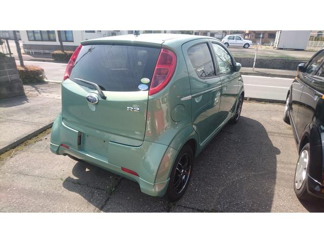 「スバル」「R2」「コンパクトカー」「栃木県」の中古車2