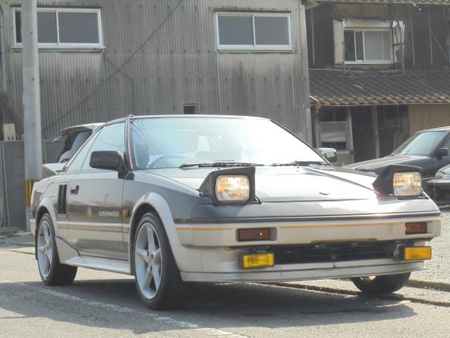 「トヨタ」「MR2」「クーペ」「福岡県」の中古車