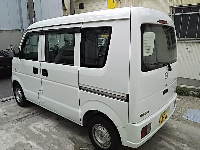 「マツダ」「スクラム」「コンパクトカー」「兵庫県」の中古車4