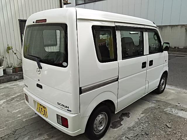 「マツダ」「スクラム」「コンパクトカー」「兵庫県」の中古車6