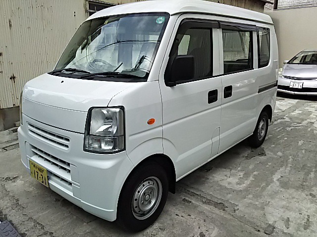 「マツダ」「スクラム」「コンパクトカー」「兵庫県」の中古車3