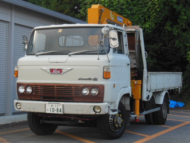 「その他」「レンジャー」「トラック」「茨城県」の中古車
