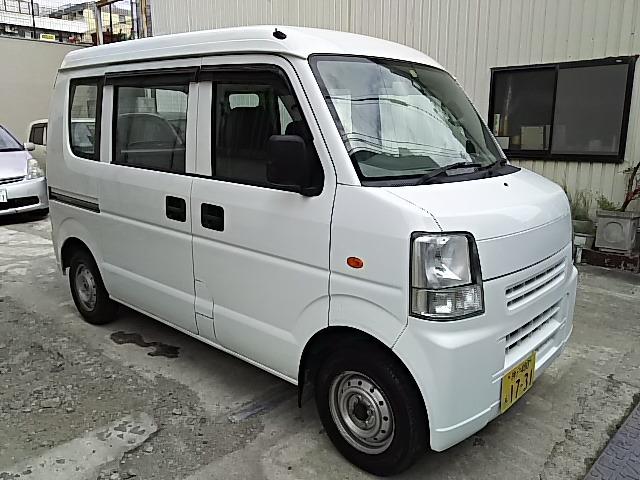 「マツダ」「スクラム」「コンパクトカー」「兵庫県」の中古車