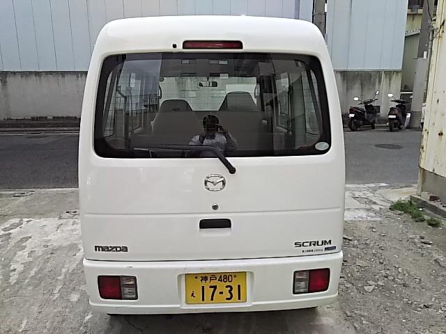 「マツダ」「スクラム」「コンパクトカー」「兵庫県」の中古車5