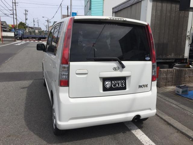 「ダイハツ」「ムーヴカスタム」「軽自動車」「静岡県」の中古車8