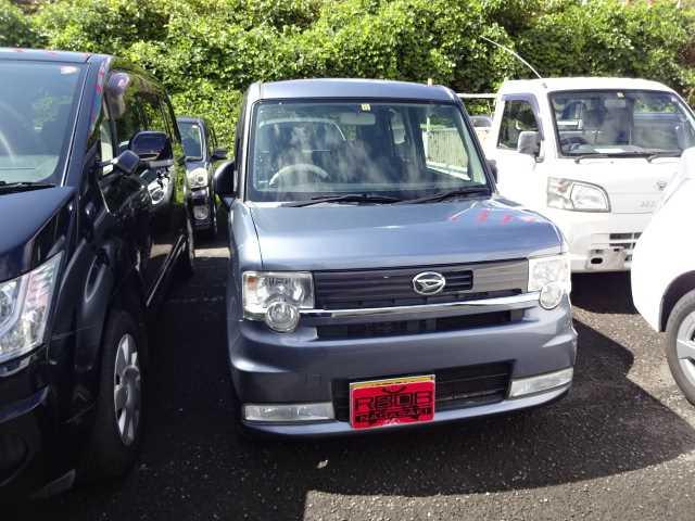 「ダイハツ」「ムーヴコンテ」「コンパクトカー」「長崎県」の中古車