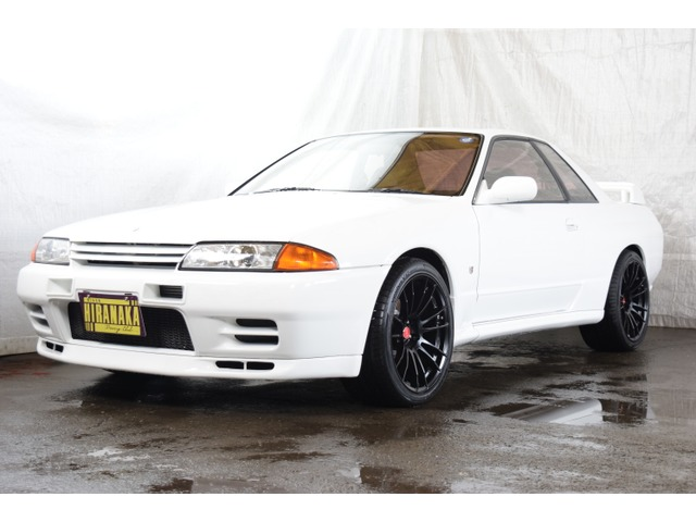スカイラインGT-R(日産) 2.6 4WD 中古車画像