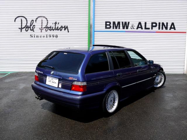 「BMWアルピナ」「B3ツーリング」「ステーションワゴン」「神奈川県」の中古車