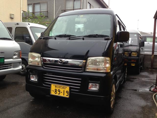 「マツダ」「スクラムワゴン」「コンパクトカー」「埼玉県」の中古車