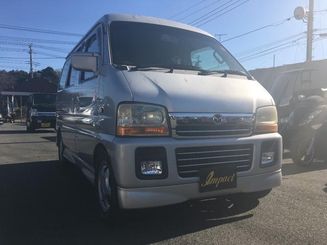 「マツダ」「スクラムワゴン」「コンパクトカー」「神奈川県」の中古車