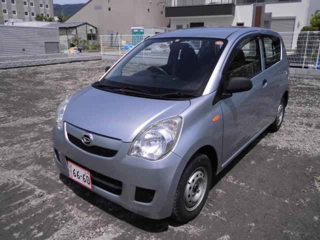 「ダイハツ」「ミラ」「コンパクトカー」「和歌山県」の中古車