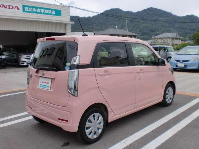 「ホンダ」「N-WGN」「コンパクトカー」「兵庫県」の中古車8