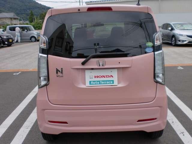 「ホンダ」「N-WGN」「コンパクトカー」「兵庫県」の中古車3