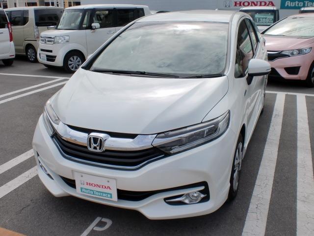 「ホンダ」「シャトル」「ステーションワゴン」「兵庫県」の中古車