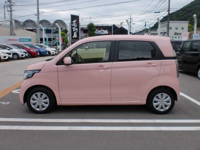 「ホンダ」「N-WGN」「コンパクトカー」「兵庫県」の中古車5