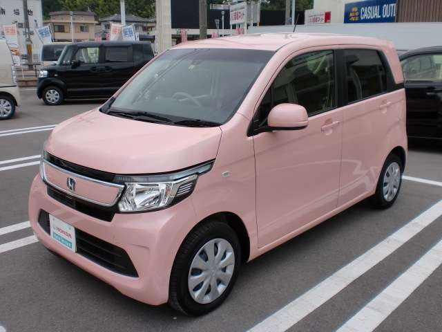 「ホンダ」「N-WGN」「コンパクトカー」「兵庫県」の中古車7