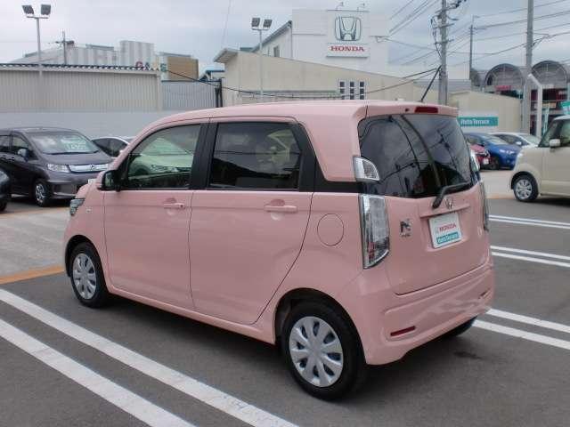 「ホンダ」「N-WGN」「コンパクトカー」「兵庫県」の中古車9