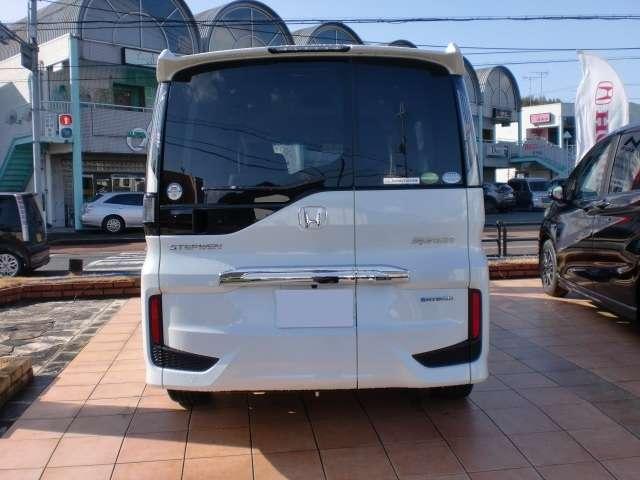 「ホンダ」「ステップワゴン」「ミニバン・ワンボックス」「兵庫県」の中古車3