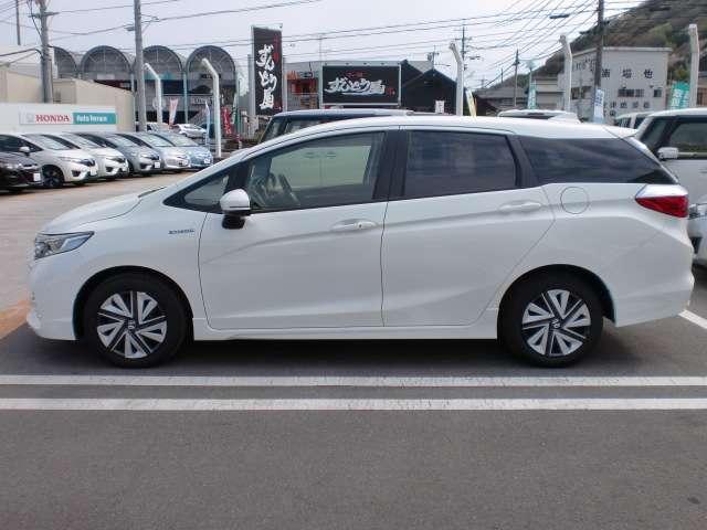「ホンダ」「シャトル」「ステーションワゴン」「兵庫県」の中古車5