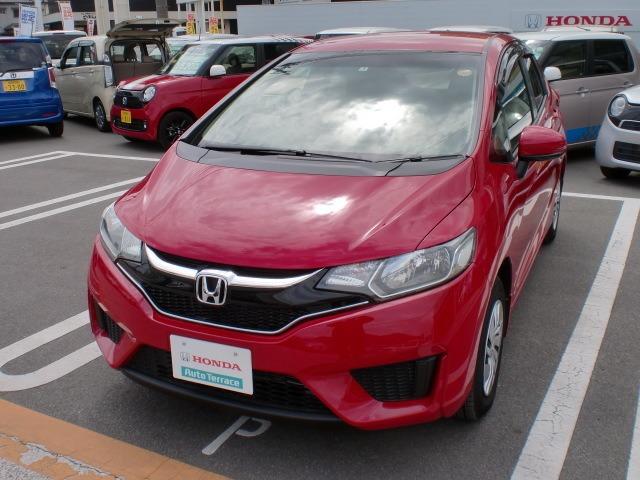 「ホンダ」「フィット」「コンパクトカー」「兵庫県」の中古車