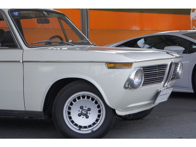 「BMW」「2002」「クーペ」「奈良県」の中古車3