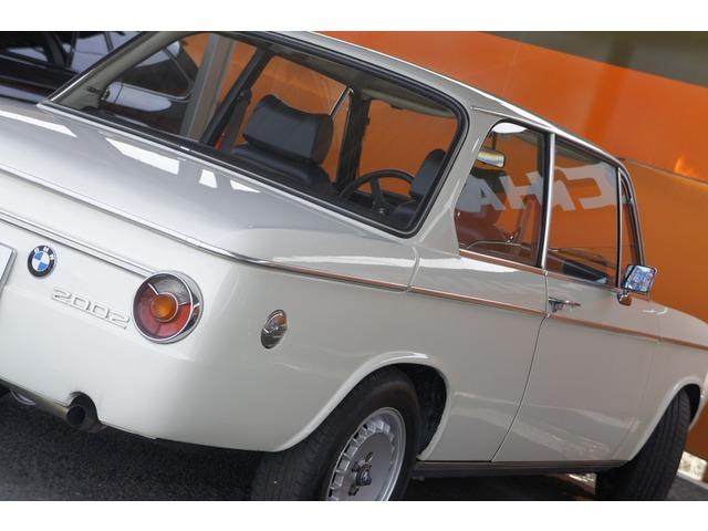 「BMW」「2002」「クーペ」「奈良県」の中古車6