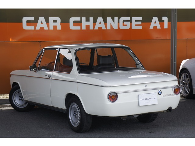 「BMW」「2002」「クーペ」「奈良県」の中古車2