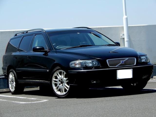「ボルボ」「V70」「ステーションワゴン」「東京都」の中古車2