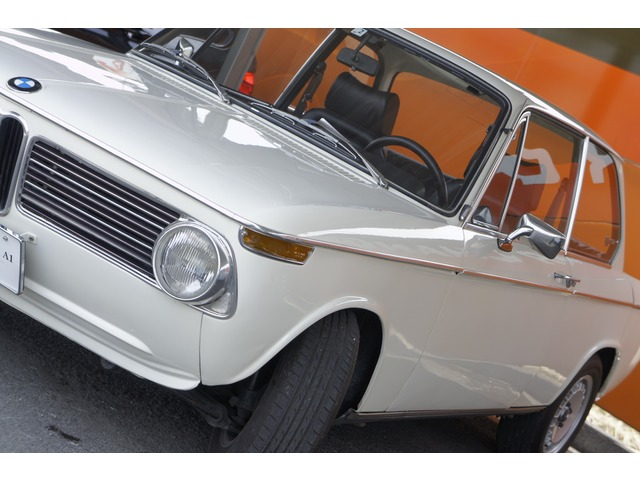 「BMW」「2002」「クーペ」「奈良県」の中古車5