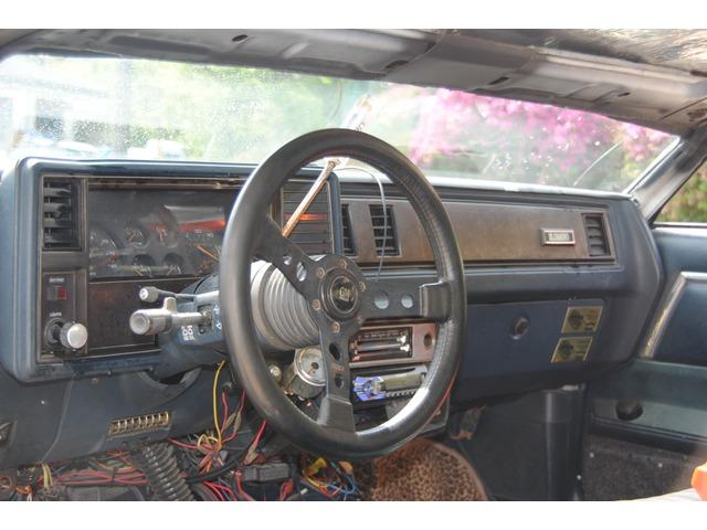 「シボレー」「エルカミーノ」「SUV・クロカン」「愛知県」の中古車8