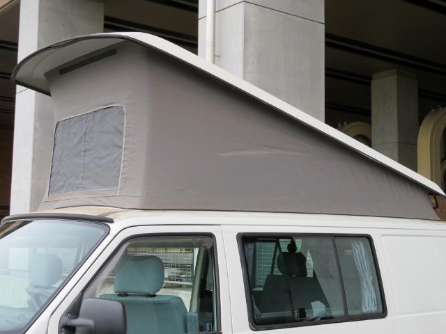 「フォルクスワーゲン」「ユーロバン」「キャンピングカー」「埼玉県」の中古車8