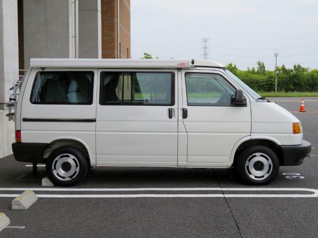 「フォルクスワーゲン」「ユーロバン」「キャンピングカー」「埼玉県」の中古車6