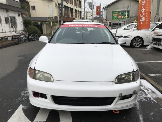 「ホンダ」「シビック」「コンパクトカー」「大阪府」の中古車5