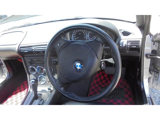 「BMW」「Z3」「オープンカー」「福岡県」の中古車