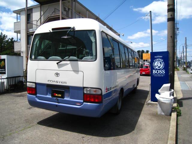 「トヨタ」「コースター」「その他」「愛知県」の中古車9